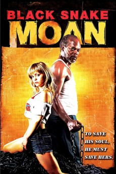 Black Snake Moan - Movie Poster