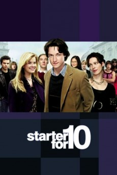 Starter for 10 - Movie Poster