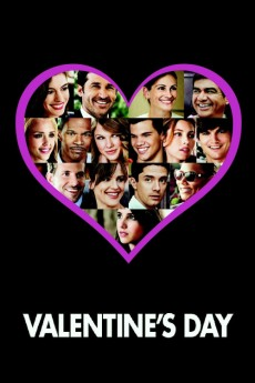 Valentine's Day - Movie Poster