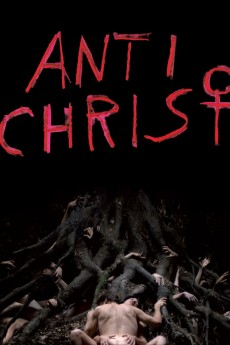 Antichrist - Movie Poster