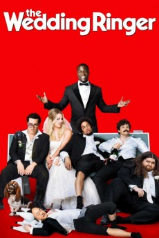 The Wedding Ringer - Movie Poster