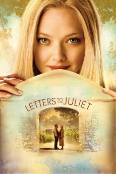 Letters to Juliet - Movie Poster