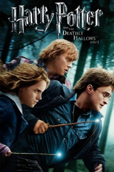Harry Potter and the Deathly Hallows: Part 1 - Movie Poster
