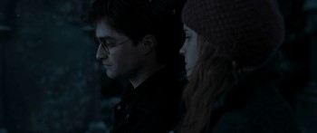 Harry Potter and the Deathly Hallows: Part 1 - Movie Scene 1