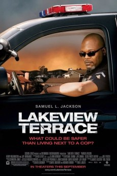 Lakeview Terrace - Movie Poster