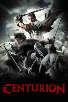 Centurion - Movie Poster