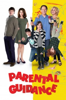 Parental Guidance - Movie Poster