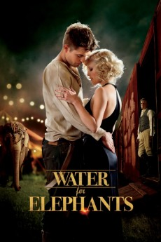 Water for Elephants - Movie Poster