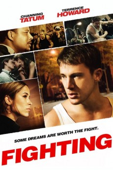 Fighting - Movie Poster
