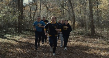 Foxcatcher - Movie Scene 1