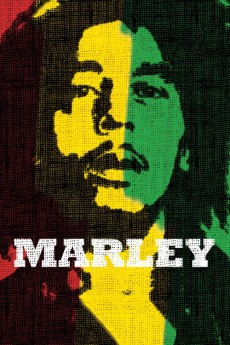 Marley - Movie Poster