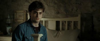 Harry Potter and the Deathly Hallows: Part 2 - Movie Scene 1