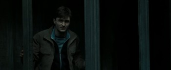 Harry Potter and the Deathly Hallows: Part 2 - Movie Scene 2