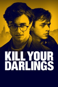 Kill Your Darlings - Movie Poster