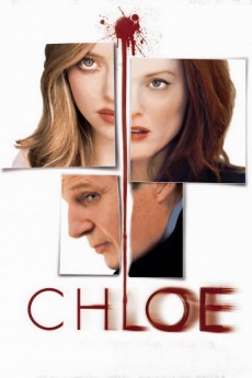Chloe - Movie Poster