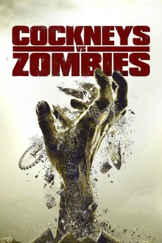 Cockneys vs Zombies - Movie Poster