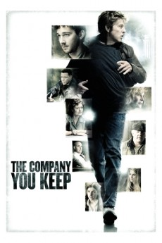 The Company You Keep - Movie Poster