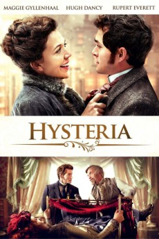 Hysteria - Movie Poster