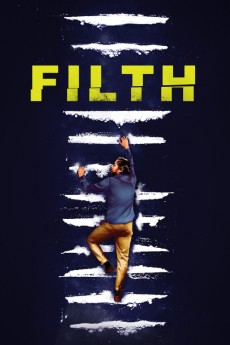Filth - Movie Poster