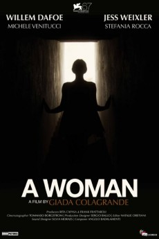 A Woman - Movie Poster