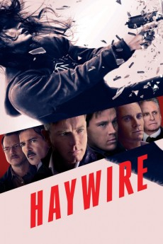 Haywire - Movie Poster