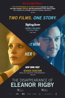 The Disappearance of Eleanor Rigby: Him - Movie Poster