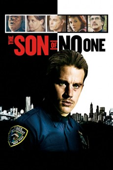 The Son of No One - Movie Poster