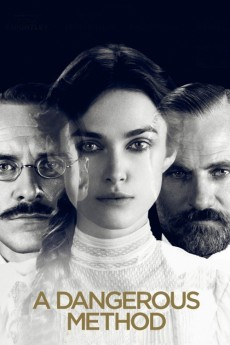 A Dangerous Method - Movie Poster