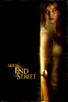 House at the End of the Street - Movie Poster