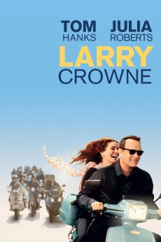 Larry Crowne - Movie Poster