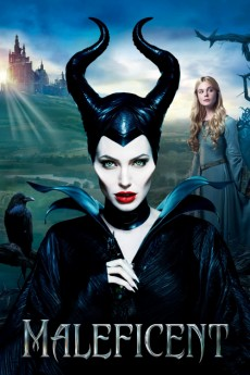 Maleficent - Movie Poster