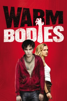 Warm Bodies - Movie Poster