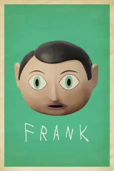 Frank - Movie Poster