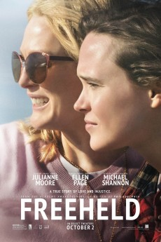 Freeheld - Movie Poster
