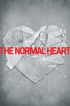 The Normal Heart - Movie Poster