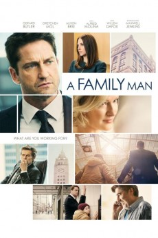 A Family Man - Movie Poster