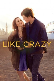 Like Crazy - Movie Poster
