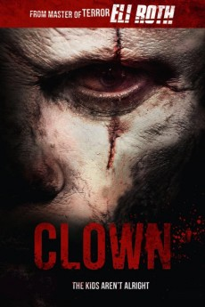 Clown - Movie Poster