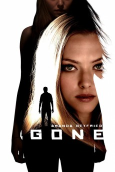 Gone - Movie Poster
