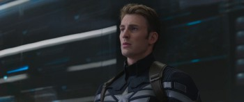 Captain America: The Winter Soldier - Movie Scene 2