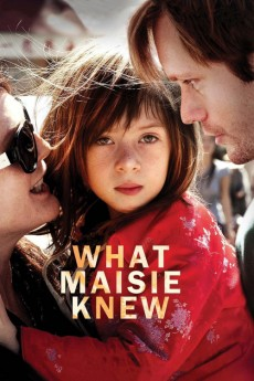 What Maisie Knew - Movie Poster