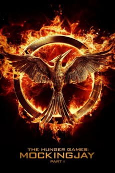 The Hunger Games: Mockingjay - Part 1 - Movie Poster