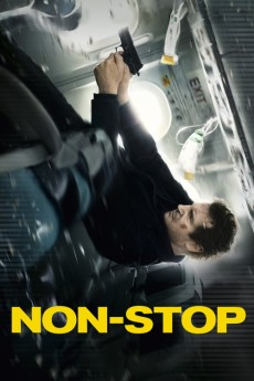 Non-Stop - Movie Poster