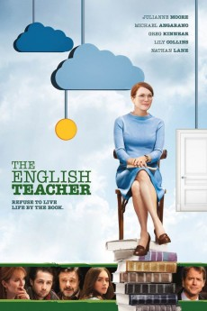 The English Teacher - Movie Poster