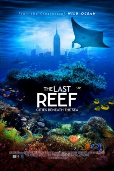 The Last Reef 3D - Movie Poster