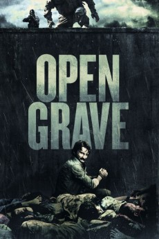 Open Grave - Movie Poster