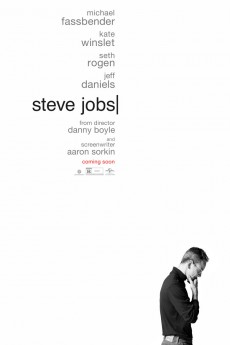 Steve Jobs - Movie Poster