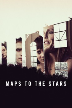 Maps to the Stars - Movie Poster