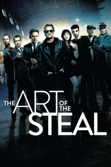 The Art of the Steal - Movie Poster
