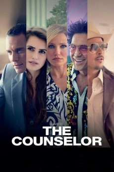 The Counselor - Movie Poster